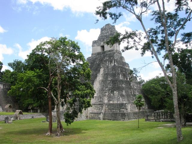 6Pyramide